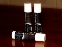 Lavender Lip Balm (.15 oz.)