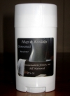 Unscented Deodorant (2.5 oz.)